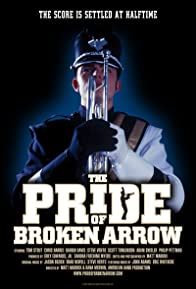 Primary photo for The Pride of Broken Arrow
