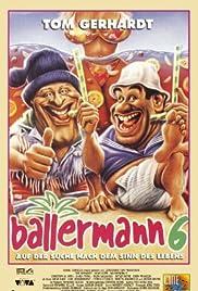 Ballermann 6(1997) Poster - Movie Forum, Cast, Reviews
