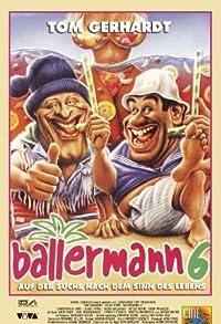 Primary photo for Ballermann 6