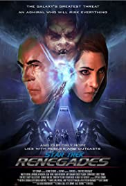 Star Trek: Renegades (2015) 720p