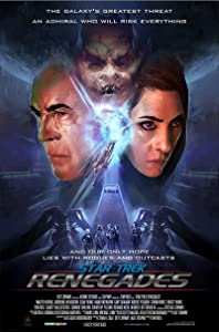 A funny movie to watch 2017 Star Trek: Renegades by Tim Russ [Avi]