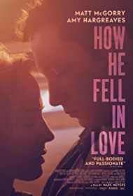 Amy Hargreaves and Matt McGorry in How He Fell in Love (2015)