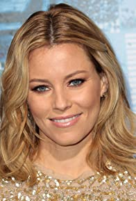 Primary photo for Elizabeth Banks