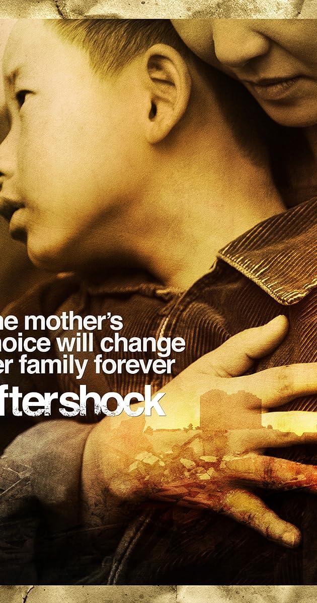 Aftershock (2010) - IMDb