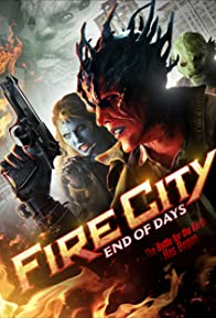 Primary photo for Fire City: End of Days