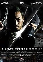 Hunt for Hiroshi