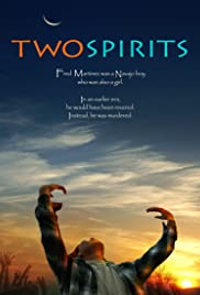 Two Spirits Poster