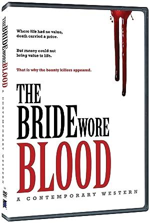 Western The Bride Wore Blood Movie