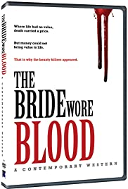 The Bride Wore Blood Poster