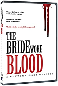 Latest english movies torrents download The Bride Wore Blood by Bryan Woods [Ultra]