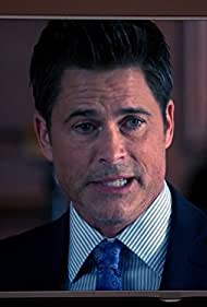 Rob Lowe in The Grinder (2015)