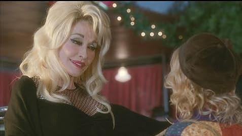Nbc Christmas Of Many Colors.Dolly Parton S Christmas Of Many Colors Circle Of Love Tv