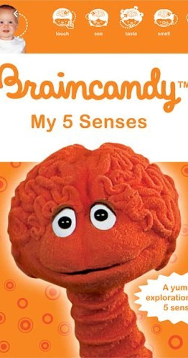 Braincandy: My Five Senses (Video 2004) - IMDb