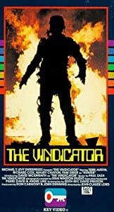Mpeg4 free movie downloads The Vindicator Canada [hddvd]