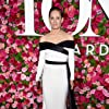 Laurie Metcalf at an event for The 72nd Annual Tony Awards (2018)