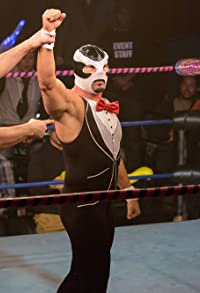 Primary photo for Chavo Guerrero Jr.
