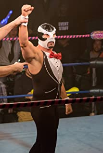 Chavo Guerrero Jr. Picture