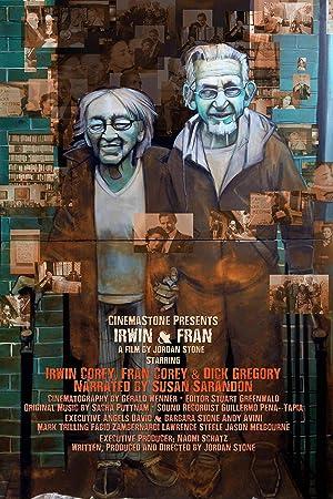 Where to stream Irwin & Fran