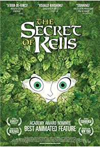 Primary photo for The Secret of Kells