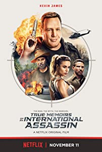 Mobile movie hollywood download True Memoirs of an International Assassin [4K