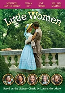ipod mp4 movie downloads Little Women by Harley Knoles [UHD]