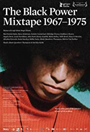 The Black Power Mixtape 1967-1975 (2011) Poster - Movie Forum, Cast, Reviews