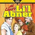 Johnnie Morris, Martha O'Driscoll, Mona Ray, and Jeff York in Li'l Abner (1940)