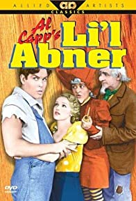 Primary photo for Li'l Abner