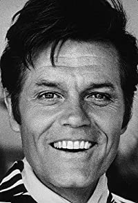 Primary photo for Jack Lord