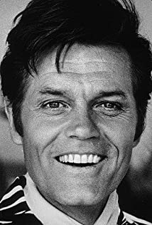 Jack Lord Picture