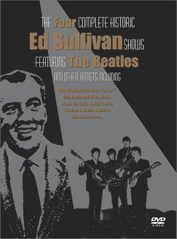 The Ed Sullivan Show - Production & Contact Info   IMDbPro