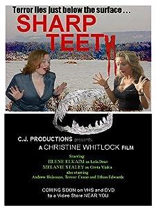 Movies 4 download Sharp Teeth USA [iPad]