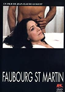 Movie library download Faubourg St Martin [480x320]
