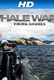 Whale Wars: Viking Shores Poster