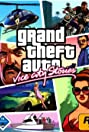 Grand Theft Auto: Vice City Stories (2006) Poster