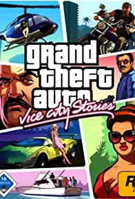 Primary photo for Grand Theft Auto: Vice City Stories