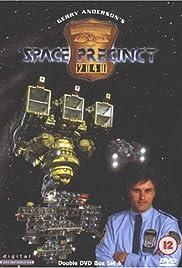 Space Precinct Tv Series 19941995 Imdb