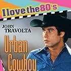 John Travolta in Urban Cowboy (1980)