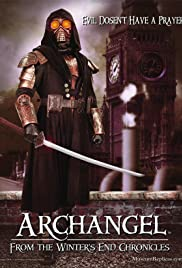 Archangel: From the Winter's End Chronicles Poster