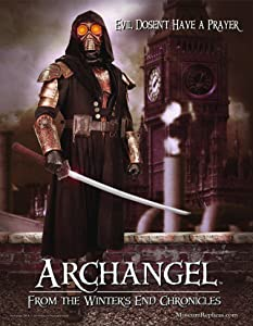 Best site to watch latest movies Archangel: From the Winter's End Chronicles by none [720pixels]