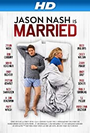 Jason Nash Is Married Poster