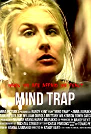 Mind Trap Poster