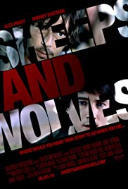 Sheeps and Wolves Poster