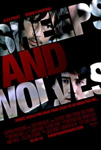 Movie video mp4 download Sheeps and Wolves USA [[movie]