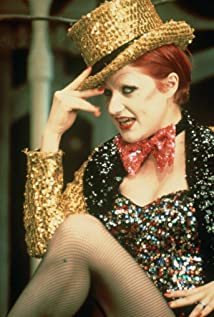 Nell Campbell Picture