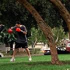 Adam Carolla in The Hammer (2007)