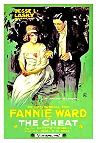 The Cheat (1915) Poster - Movie Forum, Cast, Reviews