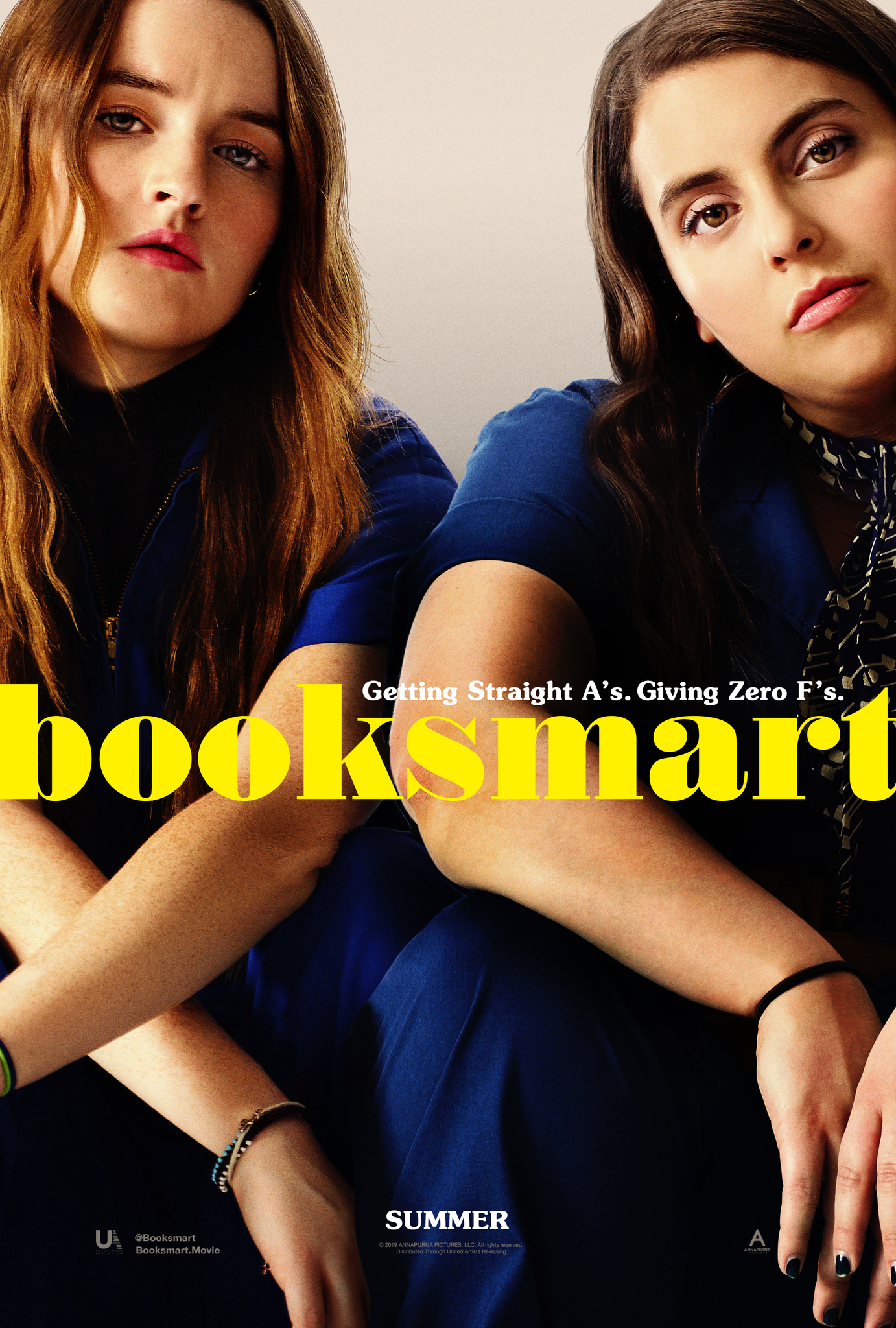 Image result for booksmart poster""
