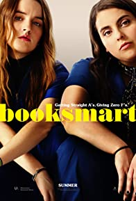 Primary photo for Booksmart