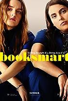 Booksmart (2019) Poster